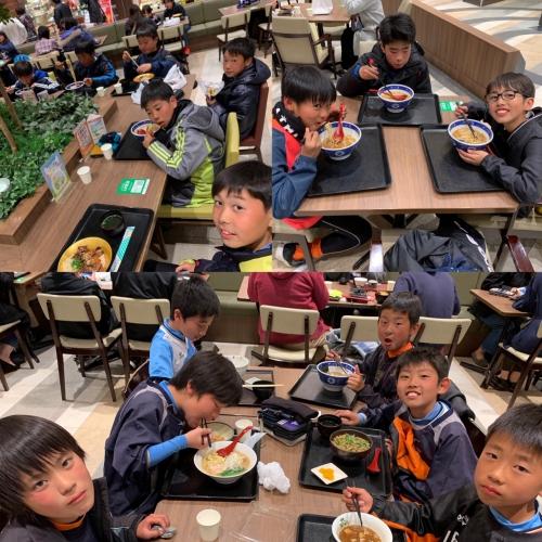 U-11S.C渋谷遠征⑤