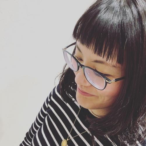 おすすめ人気前髪カットヘアスタイル調布美容院