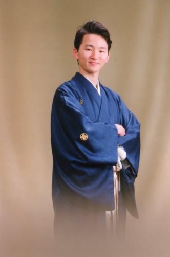 成人式後撮り:良い表情で撮れて良かった!袴とか良かった!