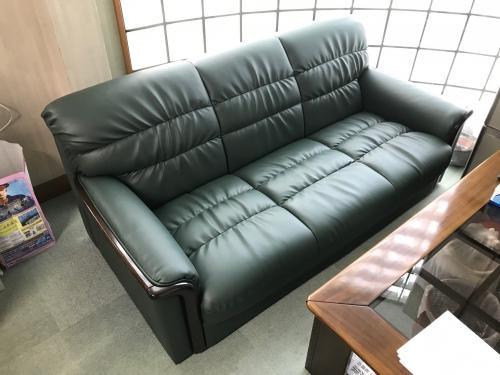埼玉県 さいたま市 椅子張り替え