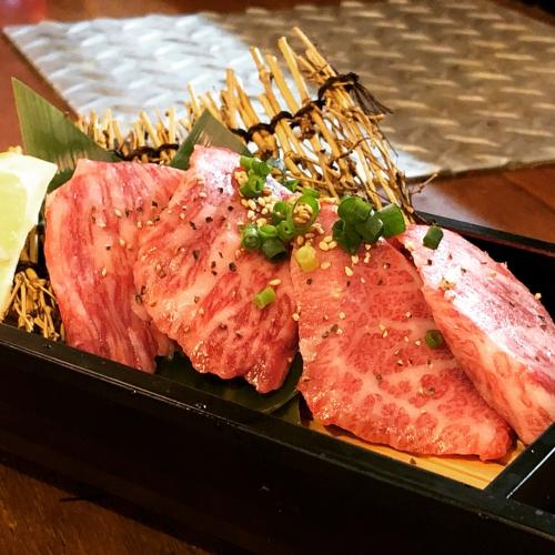 令和祭り!金曜日のyakiniku!かずさ和牛のすごさ!