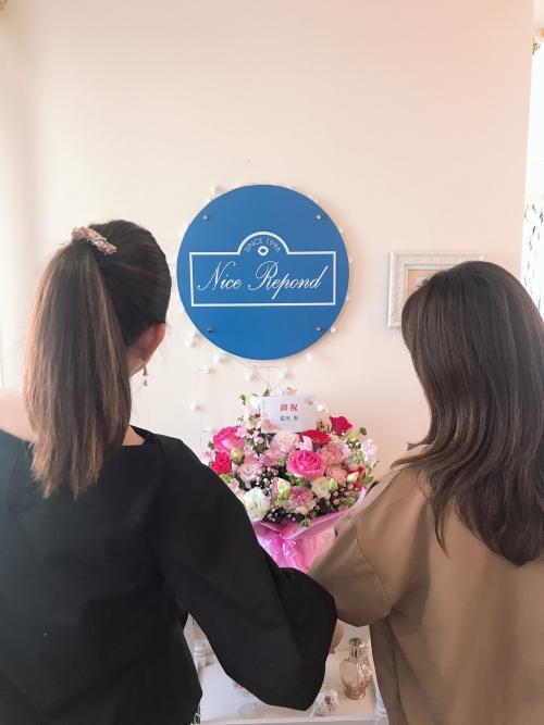 4月横浜迎賓館結婚式花嫁