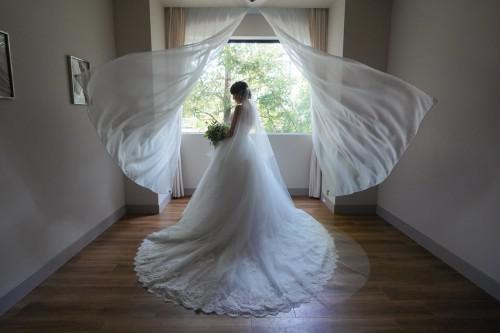 ブライダルエステ プレ花嫁 挙式準備