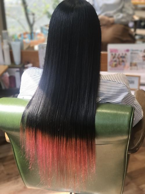 キレイな髪ってどうやればなるの?