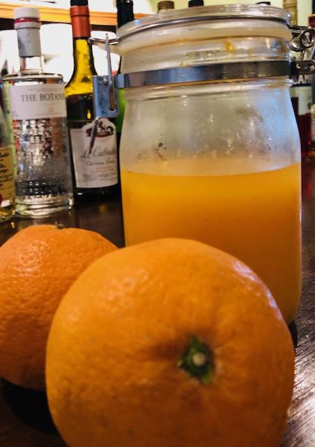 清見オレンジ Ver2