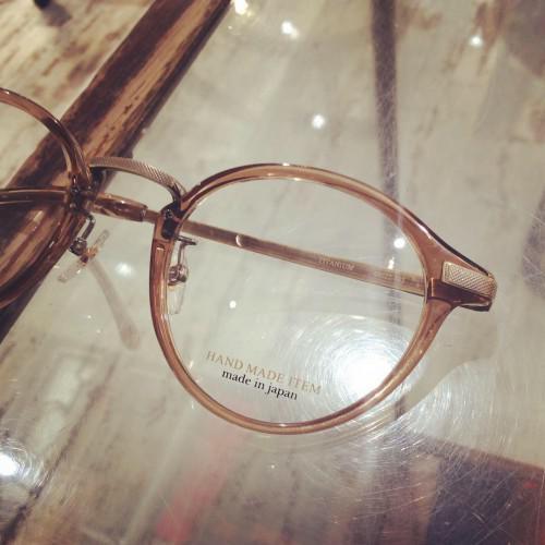 クラシックスタイル 眼鏡