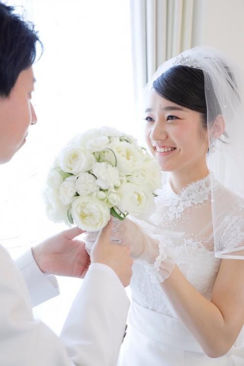 メルベーユ結婚式
