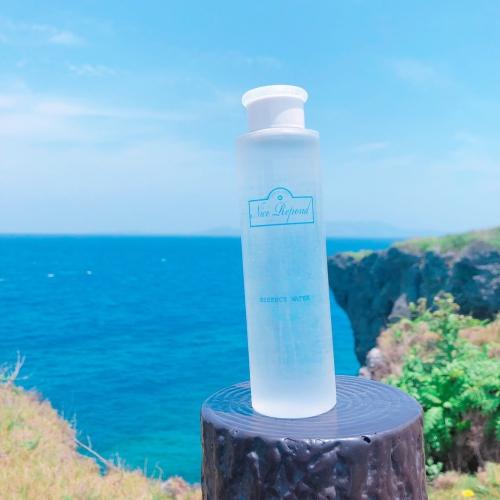 エッセンスウォーター沖縄旅行