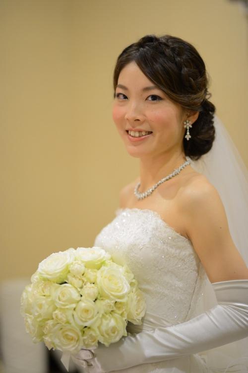 令和元年ブライダル花嫁