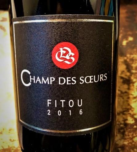 おすすめ☆南仏産赤ワイン「フィトゥ Fitou」