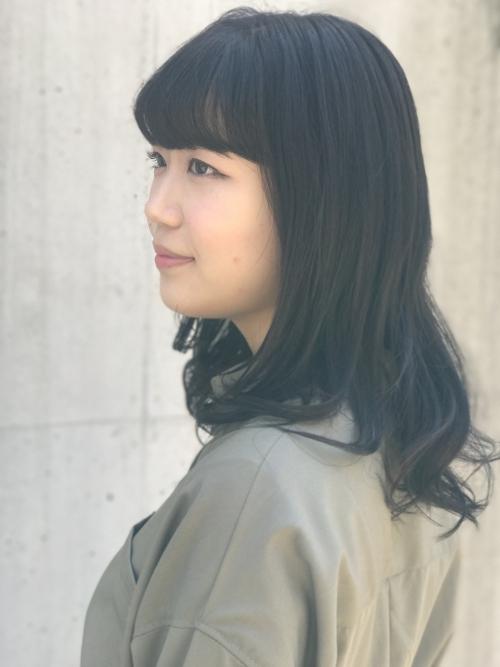 パーマの持続の仕方! by wish