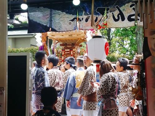 三社祭り 1