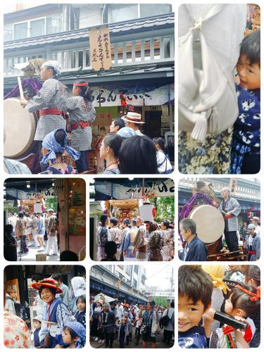 三社祭り 2