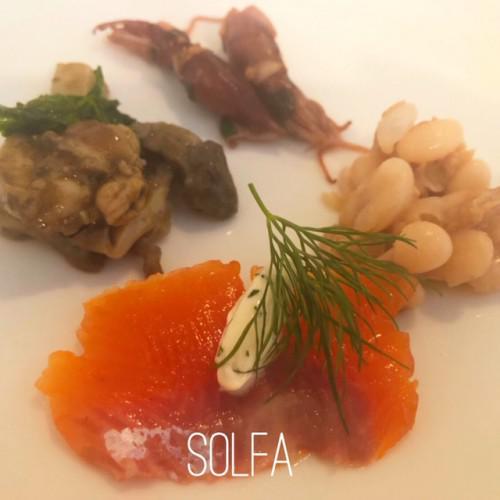 下赤塚の美味しいお店『Ora』