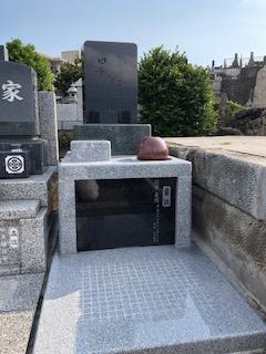 久保山墓地K23区「U」様