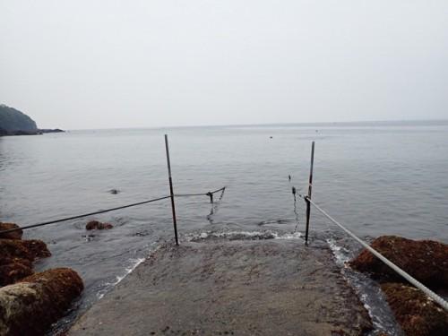 2019.06.01 福浦:海洋実習