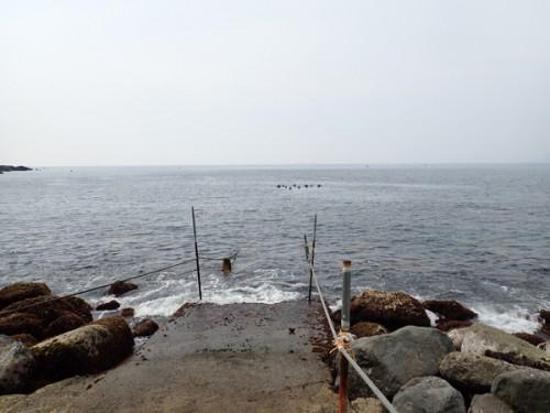 2019.06.02 福浦:海洋実習&ドライスーツSP
