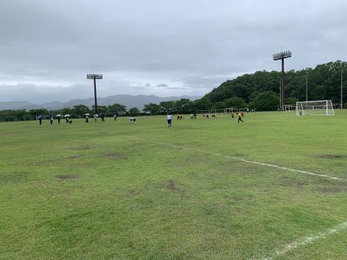 サッカークラブチーム水戸市