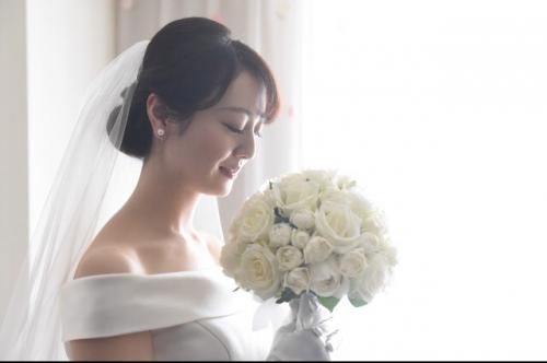 横浜迎賓館花嫁