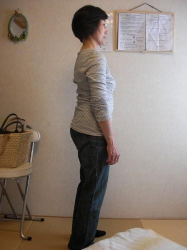 腰痛が酷くて歩けず、施術を受けてからあの時の痛みが今はない