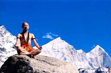 ヒマラヤ聖者の教え