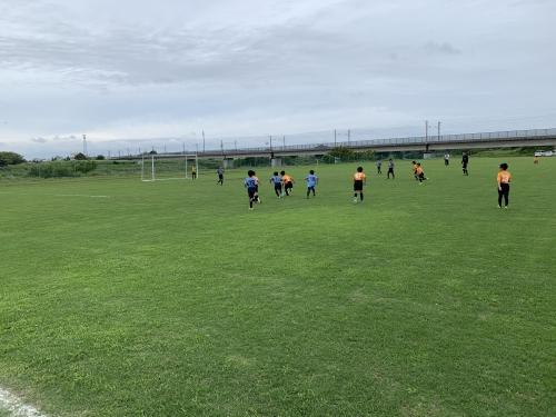 水戸市サッカー