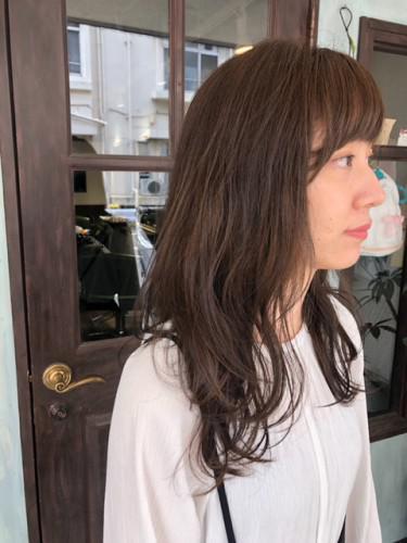 押上・錦糸町オーガニック美容室です♪