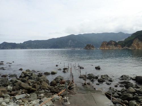 2019.07.18 黄金崎2ビーチダイビング