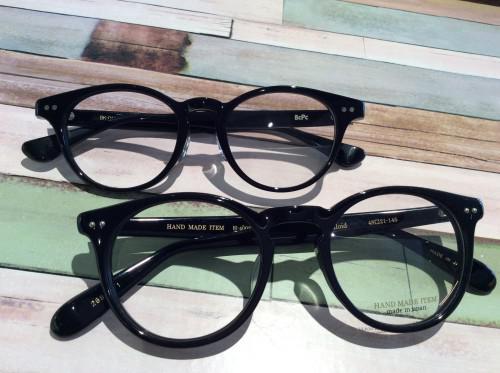 ズレやすいメガネの改善方法