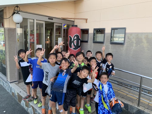 4年生静岡遠征7