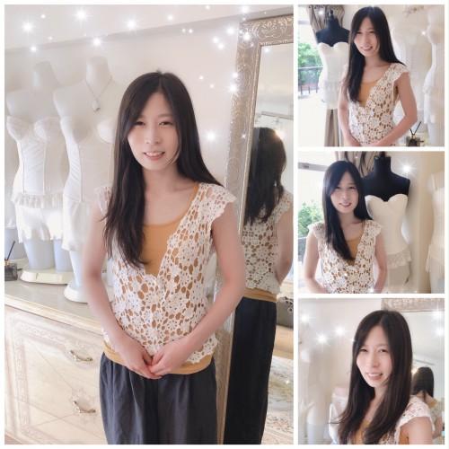 熱田神宮で結婚式♪名古屋からご来店。