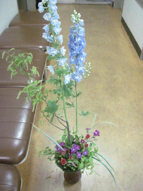 名古屋市南区の花屋の老舗
