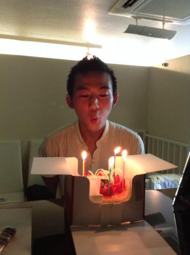 Make a Wish!!