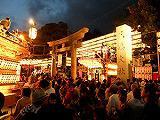 三島 夏祭り~★