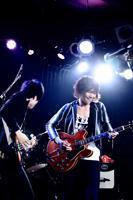 浅草写真館はバンドのライブ撮影もしております♪