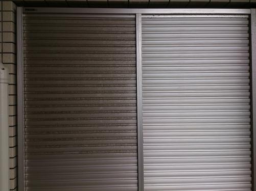 金沢区で窓のハウスクリーニング