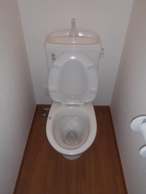 青葉区でトイレのハウスクリーニング