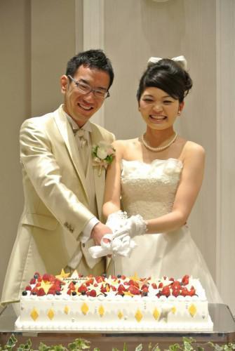 人気の花嫁写真