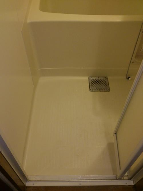 国分寺市の浴室ハウスクリーニング