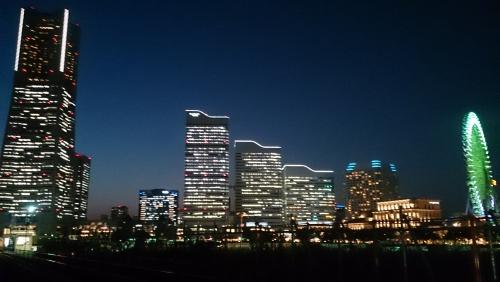 横浜市西区のハウスクリーニング