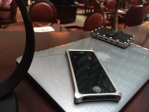 iPhoneのロック解除方法について取材を受けました