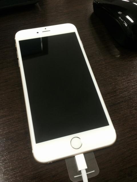 iPhone6・iPhone6Plus・コスト削減・売上アップはBONDにお任せあれ!!(^−^)
