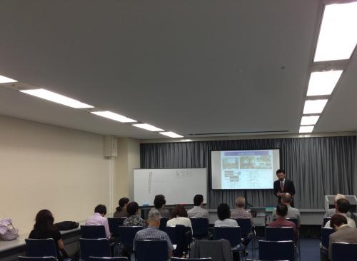 第589回 腰痛くらぶ学習会 in 埼玉会場