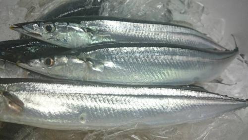 美味い秋刀魚は忠兵衛。