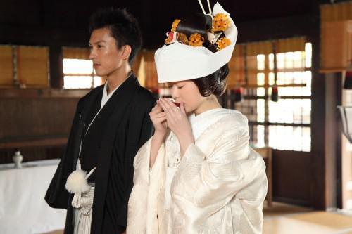 浅草神前結婚式10月11月12月の予約状況