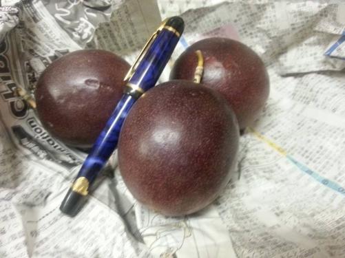南房総パッションフルーツ