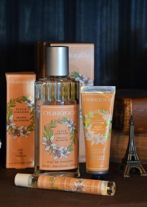 フランスDURANCEの人気の香りは